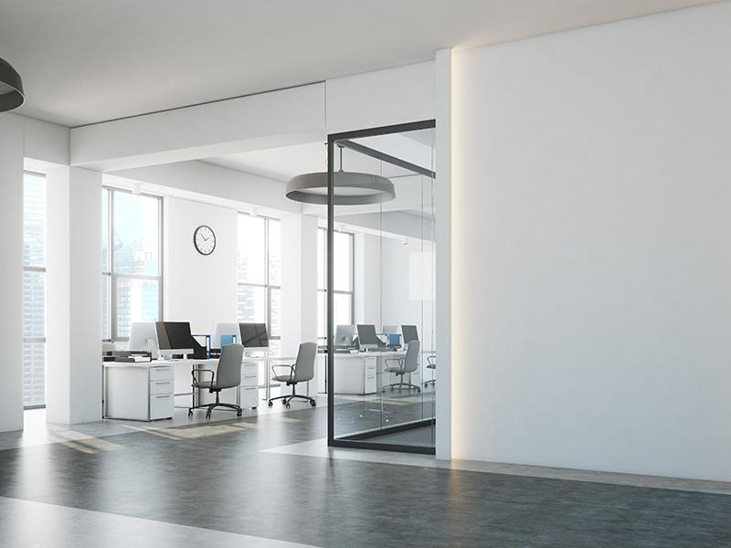Baheso Design - confianza en la construcción